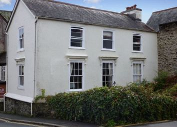 Thumbnail 4 bed property for sale in Drake Road, Tavistock