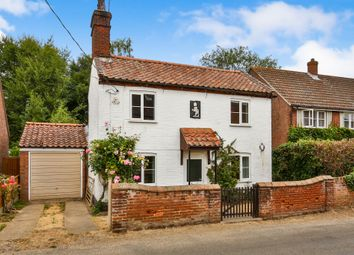 Thumbnail 3 bed cottage for sale in Eastgate Street, North Elmham, Dereham