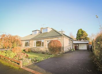 Thumbnail 4 bed semi-detached bungalow for sale in Somerset Avenue, Clitheroe