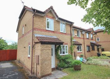 3 bed end terrace house for sale in Whitley Mead, Stoke Gifford, Bristol BS34