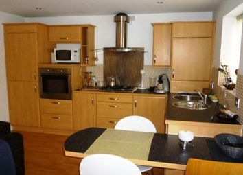 Thumbnail 2 bedroom flat to rent in Leadmill Court, 2 Leadmill Street