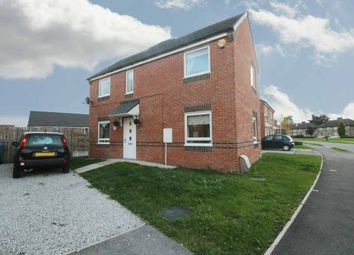 Thumbnail 3 bed semi-detached house for sale in Remington Road, Sheffield, South Yorkshire