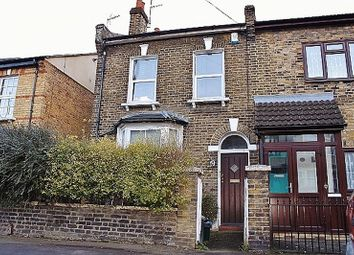 Thumbnail 1 bed flat to rent in Primrose Road, London