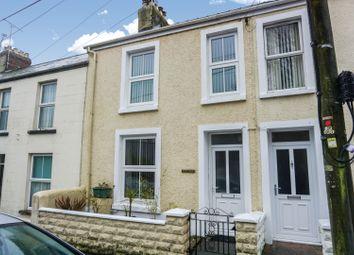 2 bed terraced house for sale in Dyffryn, Goodwick SA64
