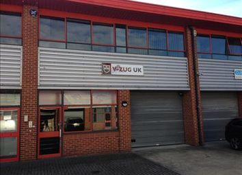 Thumbnail Warehouse to let in Unit 18, Cromwell Business Centre, Howard Way, Newport Pagnell, Milton Keynes
