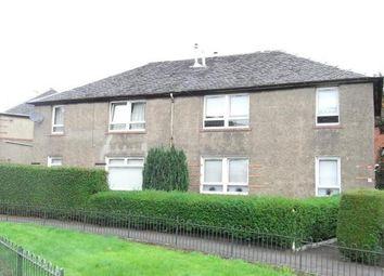 Thumbnail 1 bedroom flat to rent in Glencairn Drive, Rutherglen, Glasgow