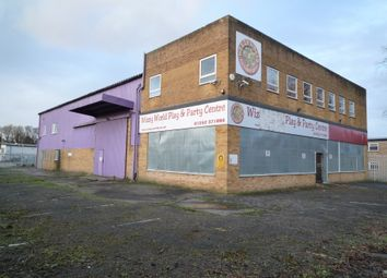 Thumbnail Industrial for sale in Invincible Road, Farnborough
