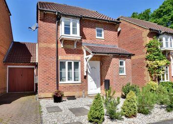 Thumbnail 3 bed detached house for sale in Elm Way, Heathfield, East Sussex