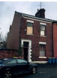Thumbnail 5 bedroom terraced house for sale in North Cliff Street, Preston