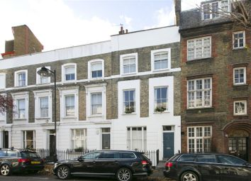 Thumbnail 2 bed flat for sale in Florence Street, Islington