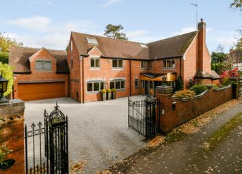 Thumbnail 5 bedroom property for sale in Laurels, Fairlands Park, Coventry