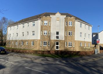 Thumbnail 3 bed flat for sale in Trinity Drive, Uddingston, Glasgow