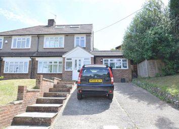 4 bed semi-detached house for sale in Waddington Avenue, Coulsdon, Surrey CR5
