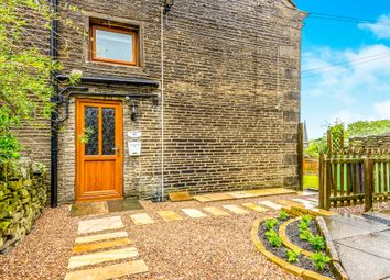 Thumbnail 2 bed cottage for sale in Helme, Meltham, Holmfirth