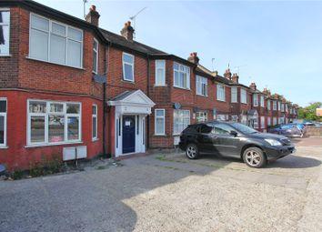 Thumbnail Flat to rent in North Circular Road, London