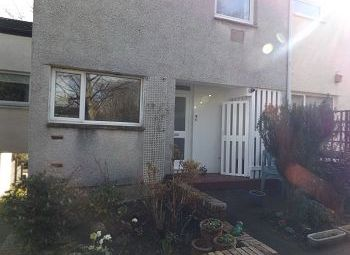 Thumbnail 3 bed terraced house to rent in Woodlands Street, Milngavie