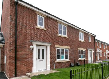 3 bed semi-detached house for sale in The Hampstead, Sculptor Crescent, Stockton-On-Tees TS18