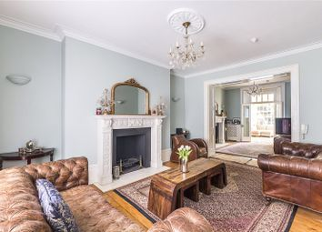 Thumbnail 5 bedroom terraced house for sale in King Street, Richmond