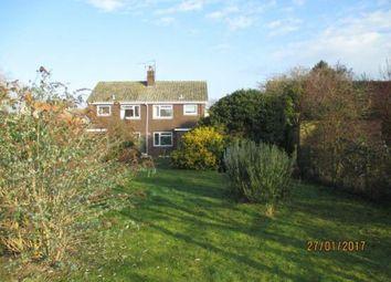 Thumbnail 3 bedroom semi-detached house to rent in Deepdale Farm Cottages, Burnham Deepdale, Norfolk