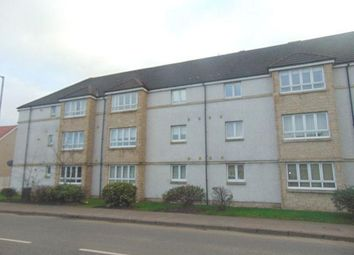 Thumbnail 2 bed flat to rent in Scott Place, Bellshill