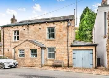 Thumbnail 3 bed property for sale in Bacup Road, Todmorden