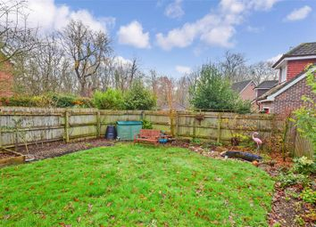 4 bed detached house for sale in Colonel Stephens Way, Tenterden, Kent TN30