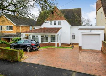 Thumbnail 3 bed detached house for sale in Georgewood Road, Hemel Hempstead