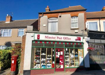 Thumbnail 3 bed flat for sale in High Street, Minster, Ramsgate