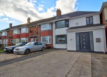 Thumbnail 5 bed end terrace house for sale in Headley Park Avenue, Headley Park, Bristol