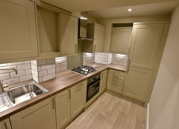 Thumbnail 2 bedroom flat to rent in Union Passage, Bath