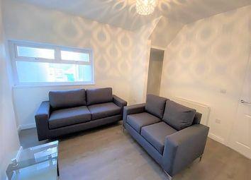 Thumbnail 4 bed property to rent in Baglan Street, Port Tennant, Swansea