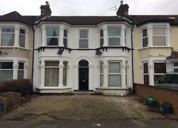 Thumbnail 3 bed flat to rent in Elgin Road, Ilford
