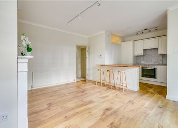 Thumbnail 2 bed flat to rent in Crookham Road, Fulham, London