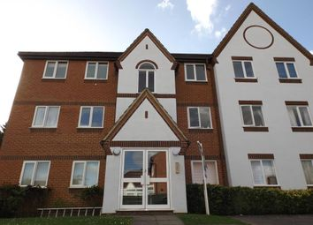 Thumbnail 2 bed flat to rent in Littlebrook Avenue, Burnham