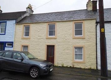 Thumbnail 4 bed terraced house for sale in Creebridge, Newton Stewart, Dumfries And Galloway