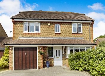 Thumbnail 4 bed detached house for sale in Round Grove, Shirley, Croydon, Surrey