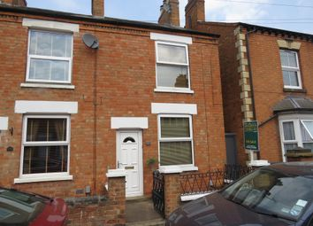 Thumbnail 2 bed terraced house for sale in Gladstone Street, Market Harborough