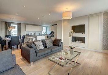 Thumbnail 4 bedroom flat to rent in Merchant Square, 5 Harbet Road, Paddington, London