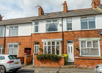 Thumbnail 4 bed terraced house for sale in Berkeley Terrace, Holgate, York