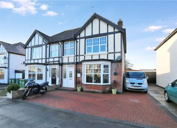 Thumbnail 3 bed property for sale in Westfield Road, Southampton, Hampshire