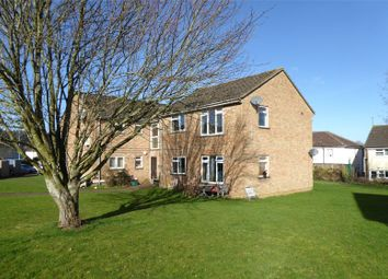 Thumbnail 1 bedroom flat for sale in Heathcourt, Dursley, Gloucestershire