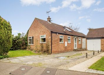 Thumbnail 3 bed detached bungalow for sale in Beresford Road, Holt
