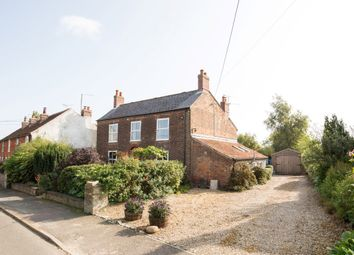 Thumbnail 4 bed link-detached house for sale in Castle Acre Road, Great Massingham, King's Lynn