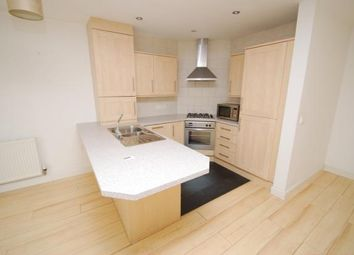 Thumbnail 2 bed flat for sale in Hopwood Street, Barnsley