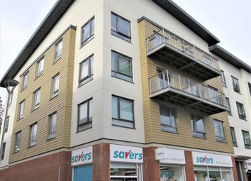 Thumbnail Flat for sale in Town Centre, Hatfield