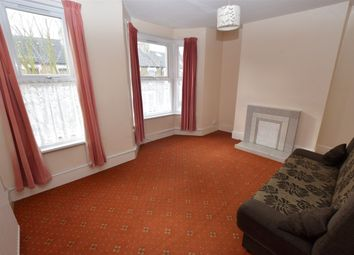 Thumbnail 1 bed flat to rent in Mathews Park Avenue, Stratford