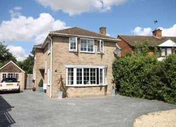Thumbnail 4 bed detached house for sale in Cromwell Way, Kidlington