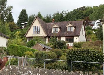 Thumbnail 3 bed detached house for sale in Redbrook, Monmouth, Royal Forest Of Dean