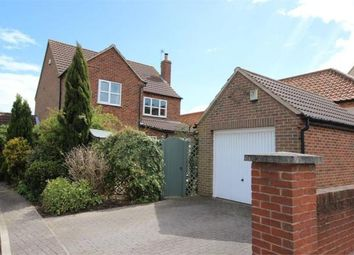 Thumbnail 3 bed detached house for sale in Newcastle Court, Tuxford, Newark
