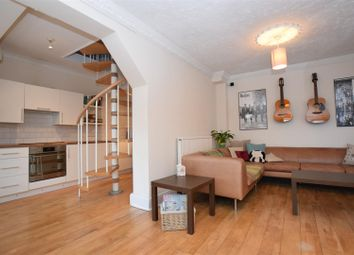 Thumbnail 2 bedroom end terrace house for sale in Newmarket Street, Norwich